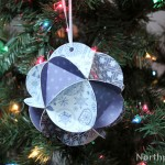 Multi-faceted Ornament