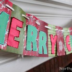 Ring in the Holidays with a Christmas Banner