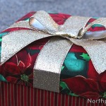 A Christmas Keepsake Box