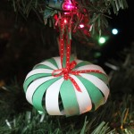 Paper Ornaments: A Little Orb