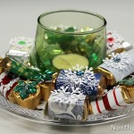 Festive Christmas Candies