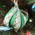 Paper Ornaments: Balloon Shape