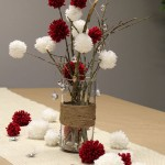 Easy Yarn Pompoms