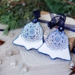 Etsy Item of the Day: Bell Ornaments