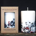 Icelandic Soy Wax Candle