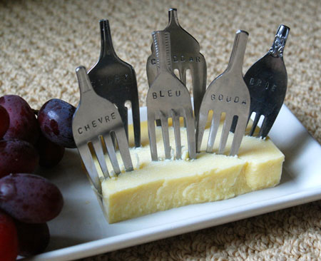 Cheese Gifts For Christmas