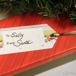 Quick &amp; Easy Gift Tags