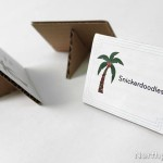 Crafty Cardboard Labels