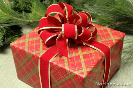 Homemade Christmas Present Ideas