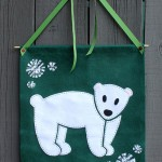 Beary Cute Christmas Banner