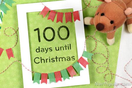 Raymond's Christmas Countdown