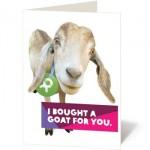 Oxfam-goat-card
