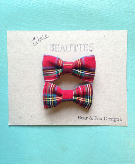 Beauties Hair Bows