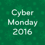 CyberMonday2016