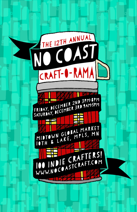 No Coast Craft-o-Rama