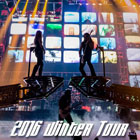 Trans-Siberian Orchestra 2016 Winter Tour