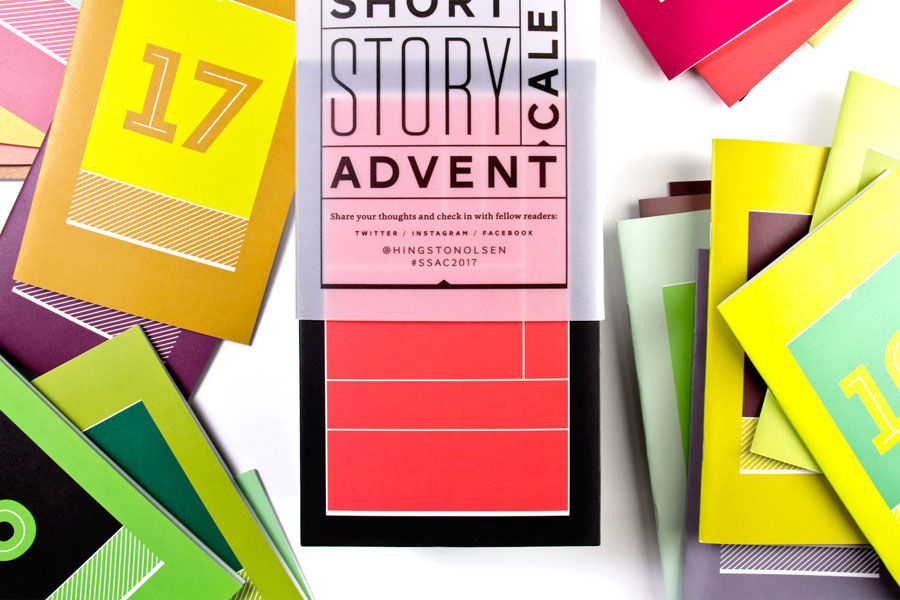 The 2017 Short Story Advent Calendar