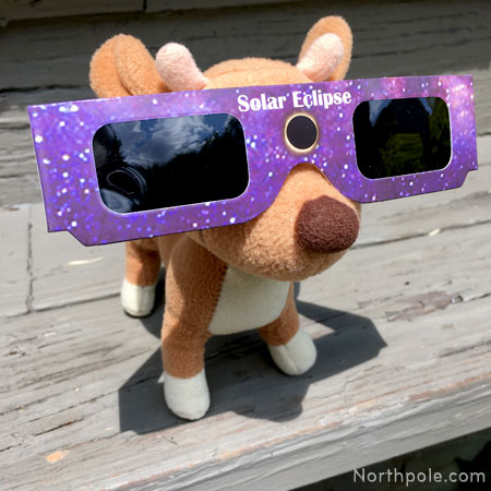 North American Eclipse