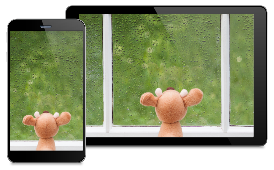 April 2018 Tablet and Smartphone Wallpaper