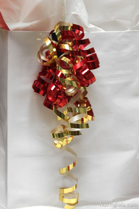 Christmas bows and ribbons how to make for gifts