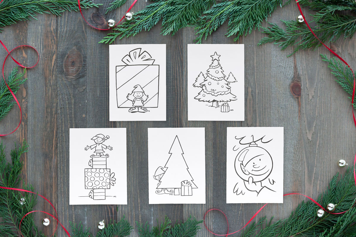 Northpole.com Greeting Cards