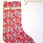 Liberty of London Stocking