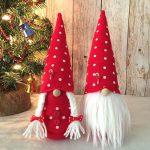 Nordic Christmas Gnomes